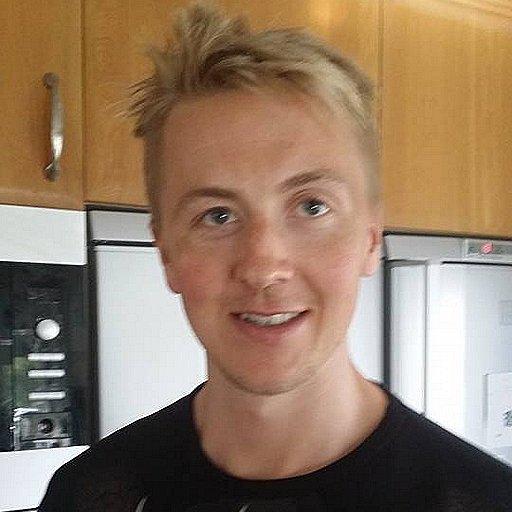 Niklas Adolfsson